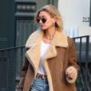 Hailey Baldwin : L'épouse de Justin Bieber dévoile son nouveau look