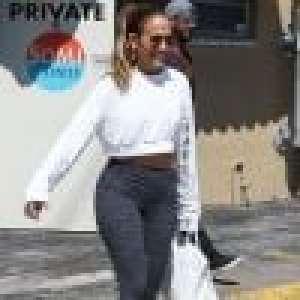 Jennifer Lopez inséparable d'Alex Rodriguez : Son ex Casper Smart valide