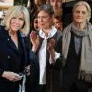 Brigitte Macron, Gabrielle Guallar... Premières dames ? Elles s'expriment !
