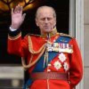 Elizabeth II : Panique au sujet du prince Philip... Une annonce choc !