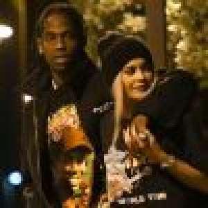 Kylie Jenner : Son chéri Travis Scott arrêté, leur romance prend un virage