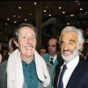 Jean Rochefort – Jean-Paul Belmondo dévasté :