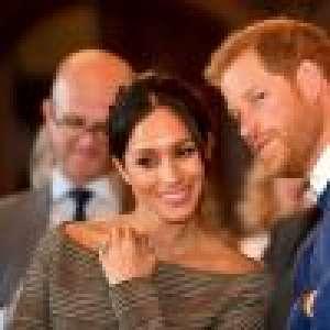 Prince Harry : Les grosses attentes de Meghan Markle pour la Saint-Valentin !