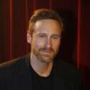 Frank Delay : A 44 ans, l'ex-membre des 2Be3 s'exhibe toujours torse nu !