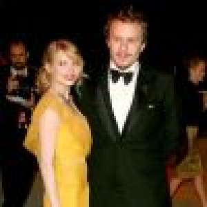 Michelle Williams mariée en secret : le père de son ex Heath Ledger réagit