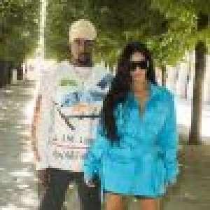 Kim Kardashian à Paris ?