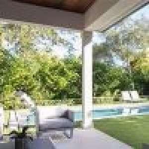 Enrique Iglesias et Anna Kournikova : Leur chic villa en vente pour 4,8 millions