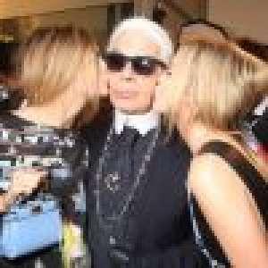 Karl Lagerfeld : Best-of de ses répliques et citations cultes