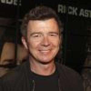 Rick Astley : Le chanteur anglais s'est secrètement marié après 27 ans d'amour