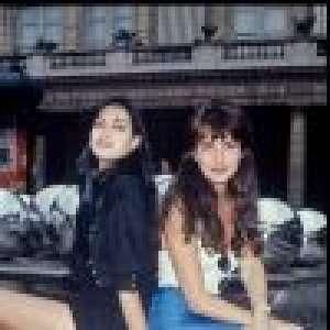 Helena Noguerra et le succès fulgurant de sa soeur Lio :
