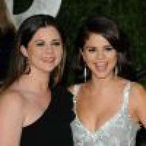 Selena Gomez en guerre avec sa mère à cause de Justin Bieber, ça dérape...