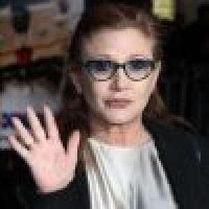 Mort de Carrie Fisher : De l'héroïne et de la cocaïne retrouvées dans son corps