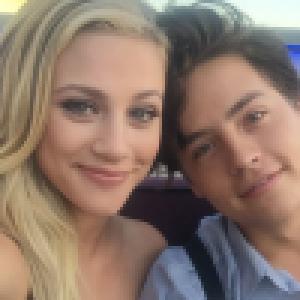 Cole Sprouse (Zack et Cody) et Lili Reinhart : Les stars de Riverdale en couple