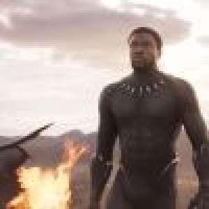 Chadwick Boseman : La