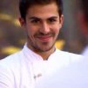Victor (Top Chef 2018) en couple : Sa chérie est sublime !