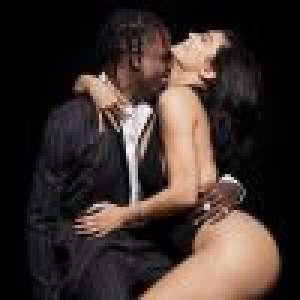 Kylie Jenner et Travis Scott : Couple torride inspiré par Gainsbourg et Birkin