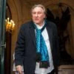 Gérard Depardieu accusé de viols : Une actrice porte plainte