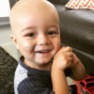Criss Angel donne des nouvelles de son fils Johnny, 2 ans, atteint d'un cancer