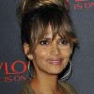 Halle Berry : La star dévoile une adorable photo d'elle enfant