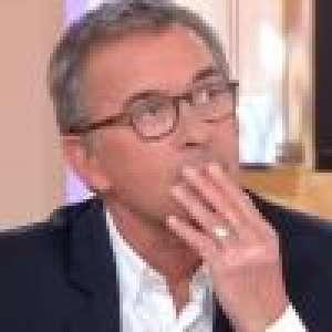 Christophe Dechavanne : Le jour où il a reçu... un tueur en série à la télé