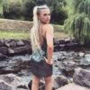 Kelly Vedovelli malade : Elle quitte brusquement le plateau de TPMP