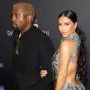 Kim Kardashian inquiète : Kanye West ne va pas bien