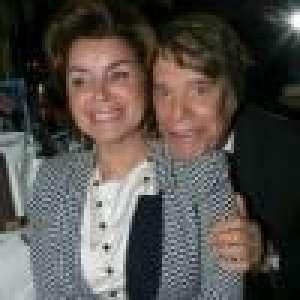 Benard Tapie à sa femme Dominique :