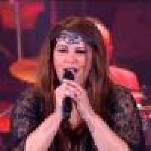 Nathalie Cardone : La chanteuse de