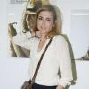 Julie Gayet et François Hollande : Invités à la même soirée, ils s'évitent...