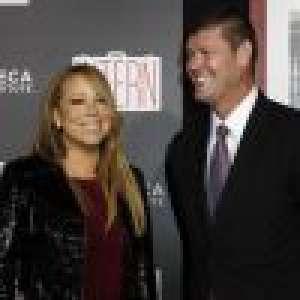 Mariah Carey séparée : James Packer