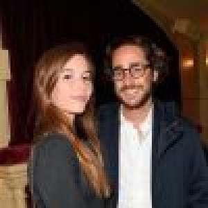 Julie Gayet et François Hollande s'évitent, non loin de son fils Thomas in love