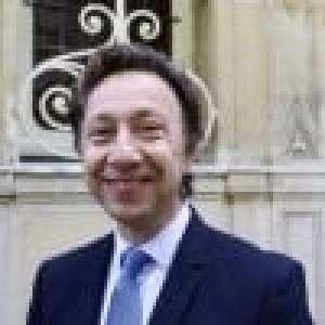 Stéphane Bern missionné par Emmanuel Macron : Son gros coup de gueule !