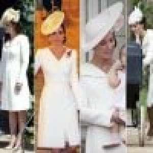 Kate Middleton : Pourquoi la duchesse de Cambridge recycle ses vieilles tenues ?