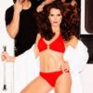 Brooke Shields : 52 ans et sublime en bikini, au côté d'Ashley Graham