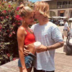 Hailey Baldwin fiancée à Justin Bieber,