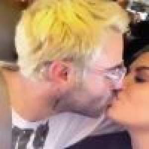 Demi Lovato in love : Tendre baiser en vidéo avec son nouveau chéri