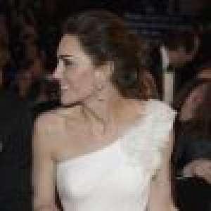Kate Middleton : Son discret hommage à Lady Di aux BAFTA