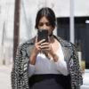 Kim Kardashian amincie : La bombe annonce une bonne nouvelle !