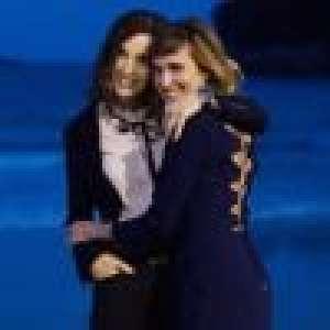 Victoria Bedos et Anne Parillaud, sublimes jurées au Festival de Dinard