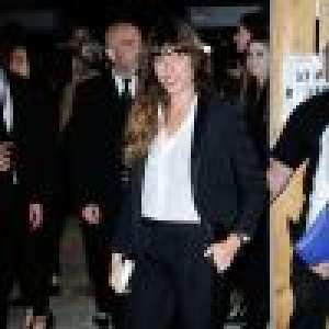 Look de la semaine : Kim Kardashian, Rihanna et Lou Doillon brillent à Paris
