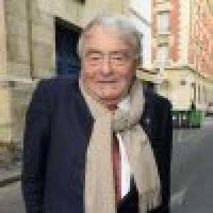 Claude Lanzmann, la mort de son fils à 23 ans :