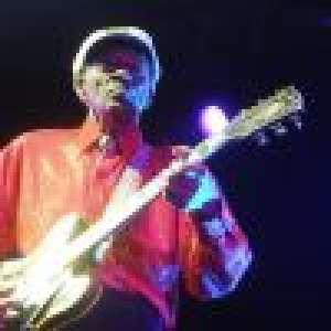 Mort de Chuck Berry, légende du rock'n roll : Grande émotion et pluie d'hommages