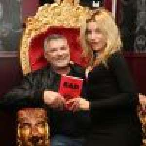 Lola Marois face à Sylvie Ortega Munos, veuve de Ludovic Chancel, en forme...
