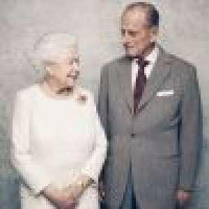 Elizabeth II et le prince Philip, 70 ans de mariage: De tendres nouvelles photos