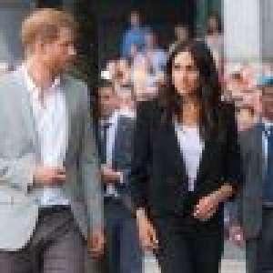Meghan Markle : Ses difficultés à comprendre le protocole de la famille royale