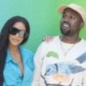 Kim Kardashian et Kanye West