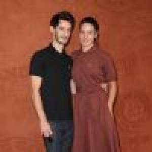 Pierre Niney : Son amoureuse Natasha Andrews, enceinte, révèle sa 2e grossesse !