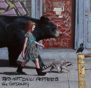 Les Red Hot Chili Peppers publient