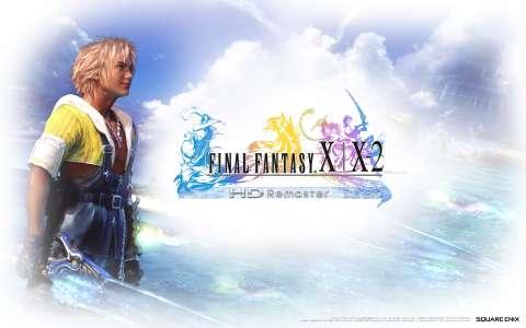 [Résultats] Concours – Final Fantasy X | X-2 HD Remaster sur PS3