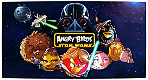 [Terminé] Concours : gagnez Angry Birds Star Wars sur PS Vita